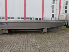 Ophardt Maritim Chassis Sportboot