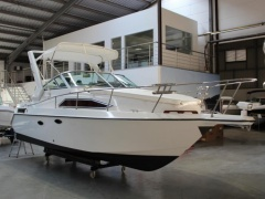 Sea Ray 240 Holiday Daycruiser