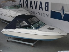 Sea Ray 200 CC Cuddy Cabin