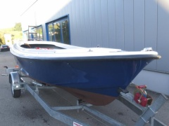 Adec 530 F Fishing Boat