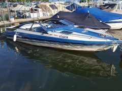 Bayliner Cobra 2250 Cuddy Cabin
