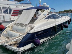 Absolute 45 Motoryacht