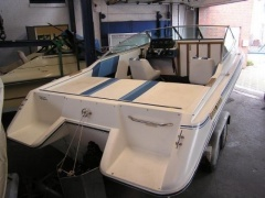 Sea Ray 200 CC Motoryacht