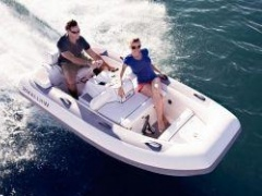 Williams Jet Tenders 325 S Gommone