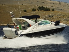 Fairline TARGA 34 Da Crociera Cabinata