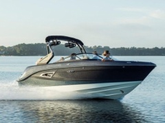 Sea Ray SLX-W 230 Sportboot
