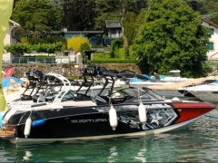 Correct Craft Super Air Nautique G25 - 2015 Wakeboard / Wasserski