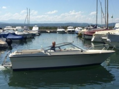 Lund Boats Skilso 620 DC Sportboot