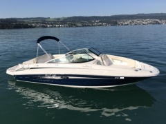 Sea Ray 240 SD Bowrider