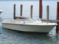 Colombo Super Indios 21 Yacht a Motore