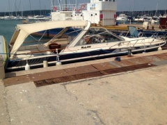 Windy 9800 Motoryacht