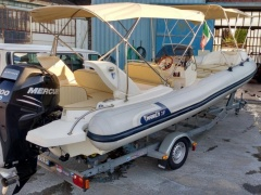 Marlin (IT) Marlin 20 top Gommone