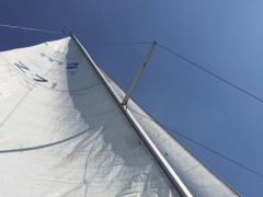 Moser M2 Sailing Yacht