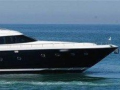 AB Yachts Ab 92 Yacht a Motore