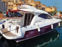Starfisher 34 L Flybridge Yacht