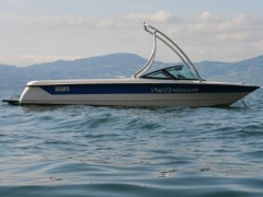 MasterCraft SS 19 Closed Bow Wakeboard / Ski nautique