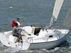 Jeanneau SUN 2500 Day Sailer