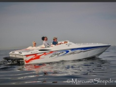 Baja outlaw 25 Offshore