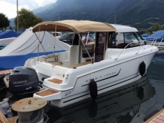 Jeanneau Merry Fisher 755 Pilotina