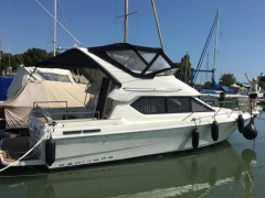 Bayliner 2858 Fly