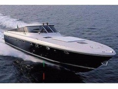 Itama Fiftyfive- 55 Yacht a Motore