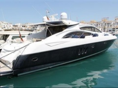 Sunseeker Predator 72 Sensation