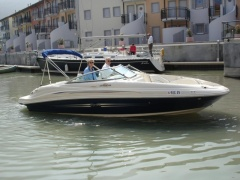 Sea Ray 220 Sportboot