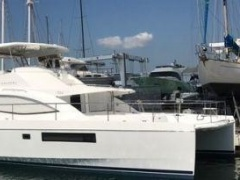 Robertson And Caine Leopard 51 Pc Catamarano