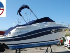 Four Winns Vista 248 Sportboot