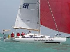 Corsair Yachts 30' CORSAIR 31 RS OD One Design special Trimaran