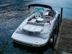 Four Winns HORIZON 240 Bowrider