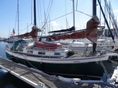 Fairway Marine Freedom 30 Segelyacht
