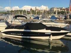 Bayliner 215 BR Yacht a Motore