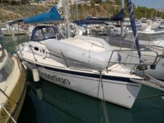 Elan 31 (Private Owner) Kielboot