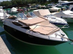 Regal 2565 Express Cruiser Sportboot