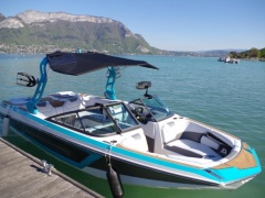 Correct Craft Super Air Nautique GS22 2017 Wakeboard/Wakesurf