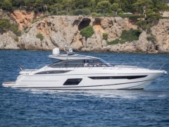 Princess V58 Open Motoryacht