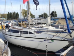 Comar Comet 910 PLUS Kielboot