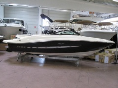 Sea Ray SP19E - auf Lager - Bodensee- Sportboot