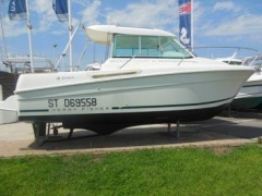 Jeanneau Merry Fisher 655 Kabinenboot