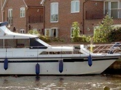 Broom 35 Yacht a Motore