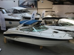 Sea Ray 290 SS Cuddy Cabin