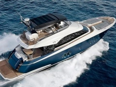 Mcy 65 Yacht a Motore