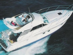 Fairline 37 Phantom Motorjacht