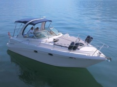 Four Winns 318 Vista NEU PREIS!! Pilothouse Boat