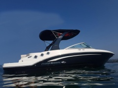Chaparral 216SSI Bowrider