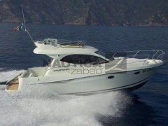 Starfisher St 34 Cruiser Flybridge Yacht