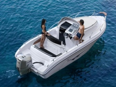 Ranieri International Atlantis 20 Kabinenboot