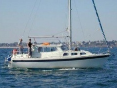 Westerly Yachts 29 Duo Konsort