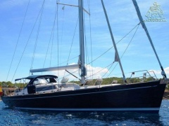 North Wind 58 Segelyacht